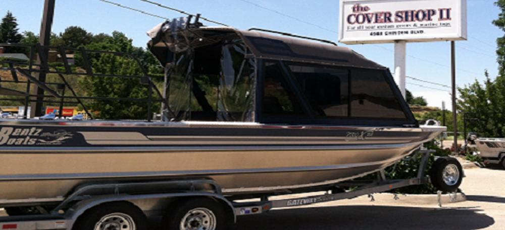 Bentz Boat Sales